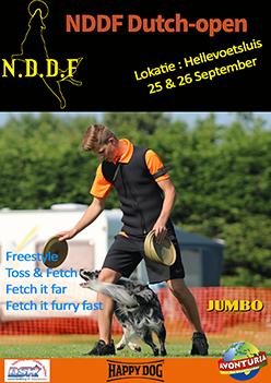 NDDF Dutch-open/GCDC